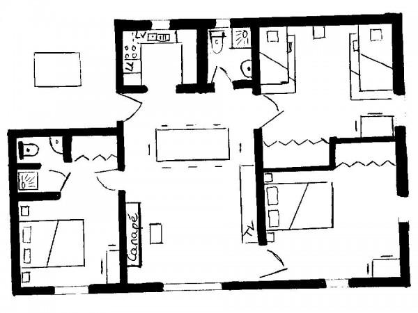 plan Lys orangé