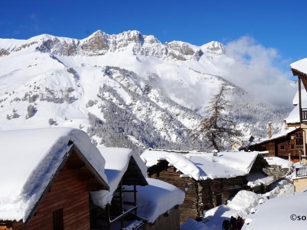 vue hiver -