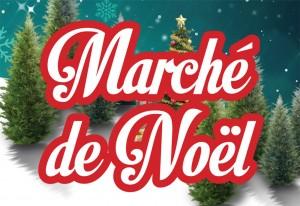 Dimanche 22 décembre : Marché de Noël