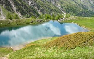 grand lac de segure