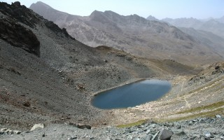 lac de la noire