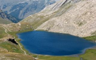 lac egorgeou