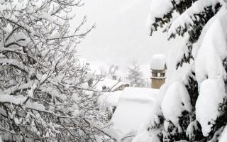 Jour de neige 3