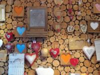 La Fenaison, Cadeaux, souvenirs