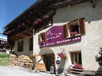 Hôtel Restaurant * La Baïta du Loup
